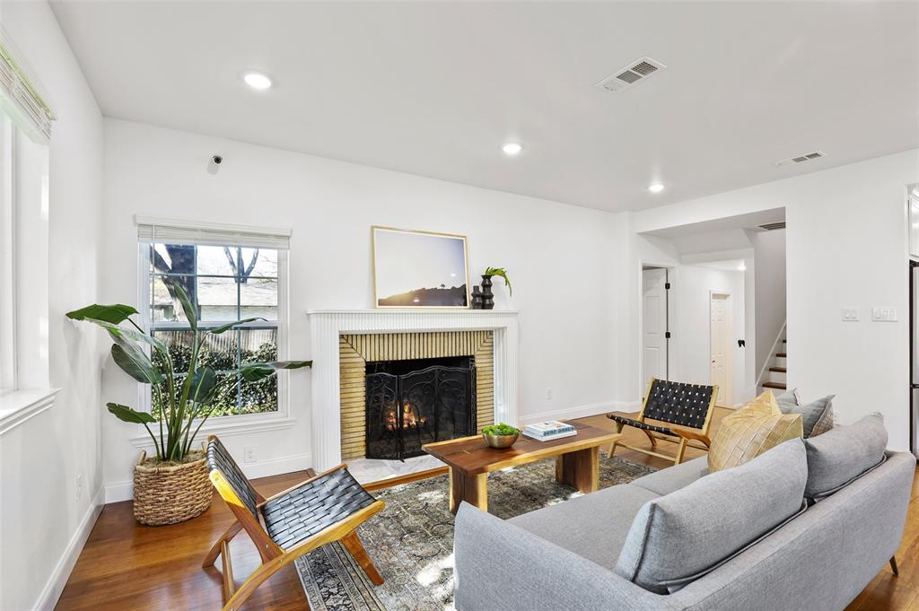 418 Montreal Avenue, Dallas, Texas 75208 - acquisto real estate best allen realtor kim miller hunters creek expert