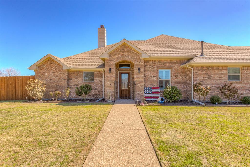 1510 JOSHUA WAY  Granbury, Texas 76048 - Acquisto Real Estate best plano realtor mike Shepherd home owners association expert