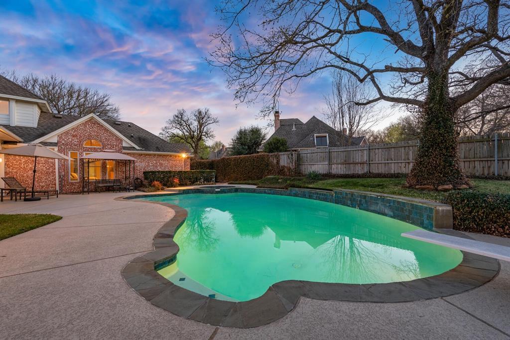 202 Rochelle Court, Colleyville, Texas 76034 - acquisto real estate nicest realtor in america shana acquisto