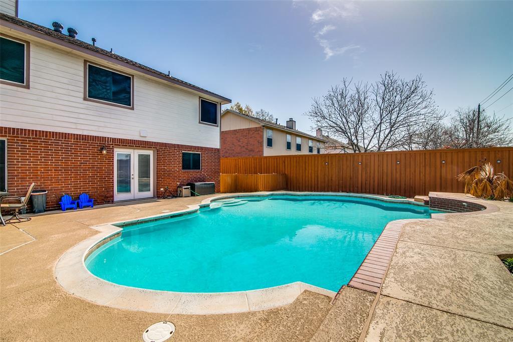 6109 Iris Drive, Rowlett, Texas 75089 - acquisto real estate best looking realtor in america shana acquisto
