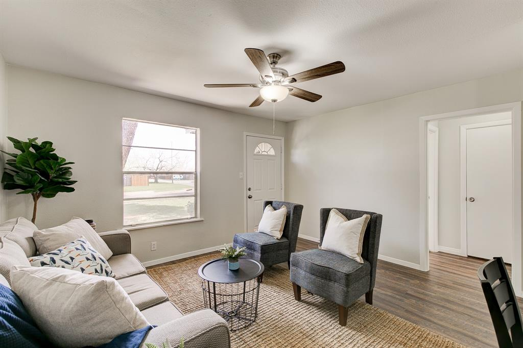 27 Donald Court, Hurst, Texas 76053 - acquisto real estate best real estate company in frisco texas real estate showings
