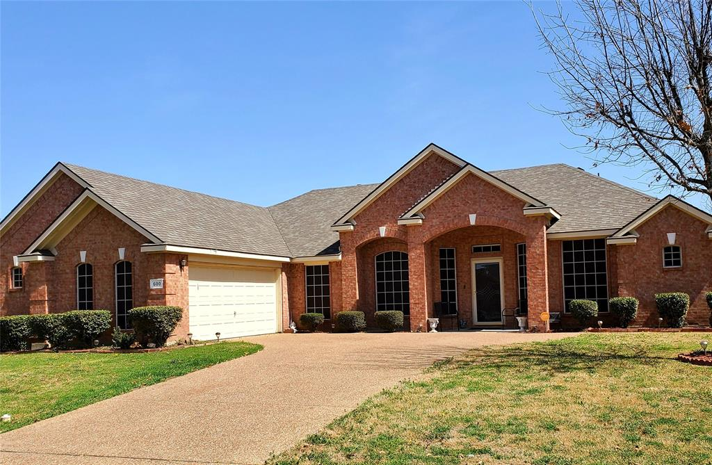 600 Vanilla Court, DeSoto, Texas 75115 - Acquisto Real Estate best plano realtor mike Shepherd home owners association expert