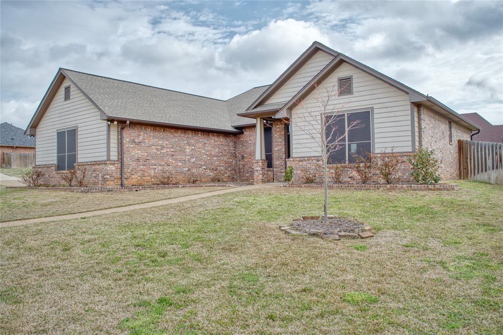 222 Bois D Arc Drive, Bullard, Texas 75757 - Acquisto Real Estate best plano realtor mike Shepherd home owners association expert