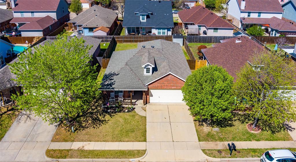 1643 Hillside  Drive, Waxahachie, Texas 75165 - acquisto real estate best looking realtor in america shana acquisto