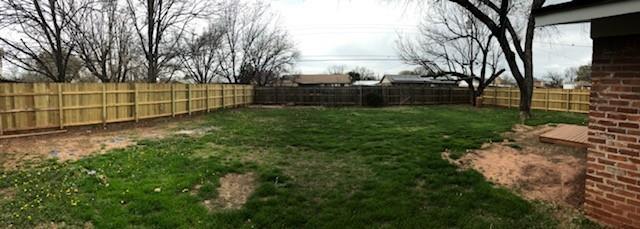 1956 Glenhaven Drive, Abilene, Texas 79603 - acquisto real estate best realtor dallas texas linda miller agent for cultural buyers