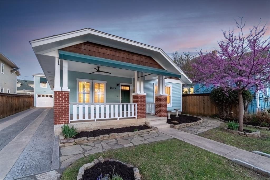 1325 Fairmount Avenue, Fort Worth, Texas 76104 - Acquisto Real Estate best mckinney realtor hannah ewing stonebridge ranch expert