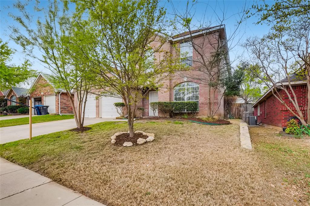 7413 Buckskin Court, Fort Worth, Texas 76137 - acquisto real estate best allen realtor kim miller hunters creek expert