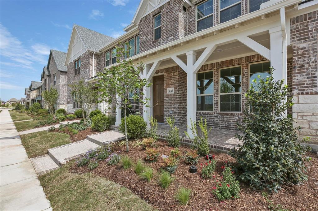 4723 Smokey Quartz Lane, Arlington, Texas 76005 - Acquisto Real Estate best plano realtor mike Shepherd home owners association expert