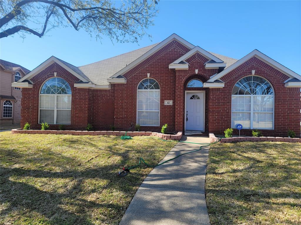12 Bryan Court, Mansfield, Texas 76063 - acquisto real estate best prosper realtor susan cancemi windfarms realtor