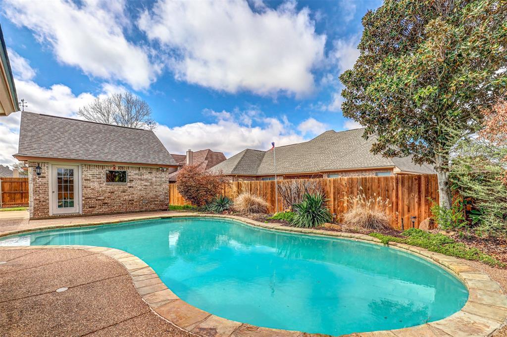 7029 Ridge Crest  Drive, North Richland Hills, Texas 76182 - acquisto real estate best designer and realtor hannah ewing kind realtor