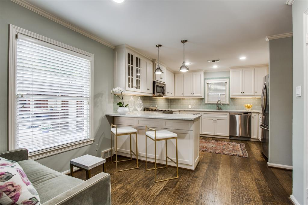 4609 Mockingbird Lane, Highland Park, Texas 75209 - acquisto real estate best real estate company to work for