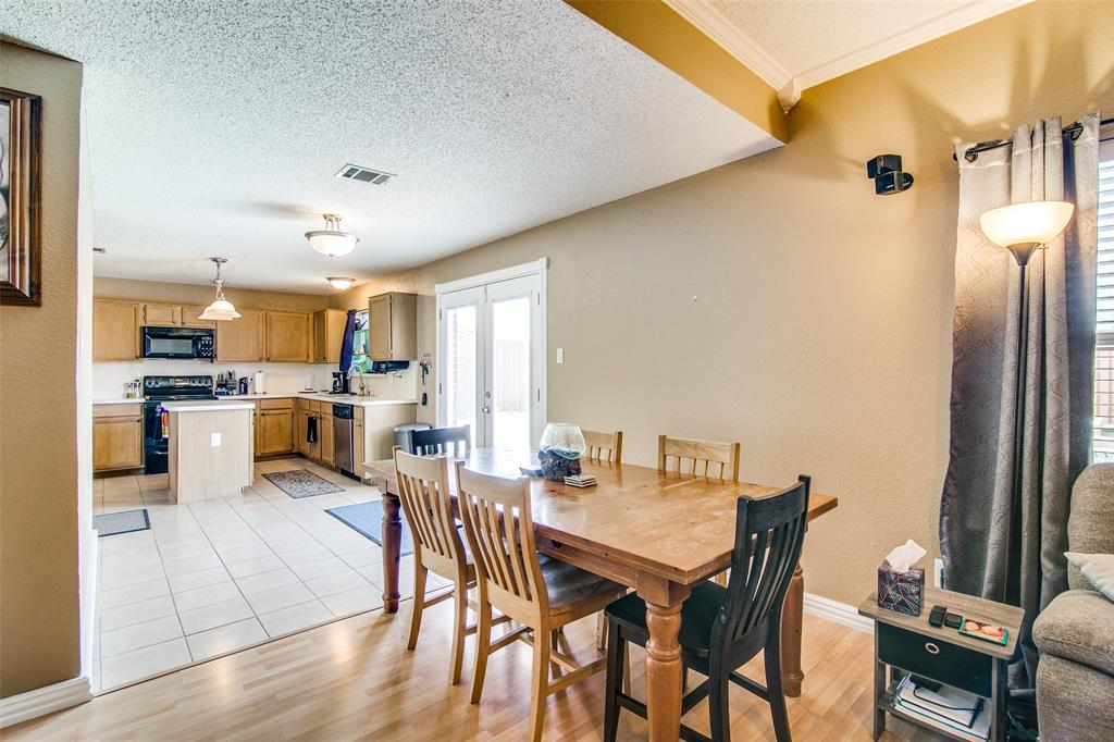 6109 Iris Drive, Rowlett, Texas 75089 - acquisto real estate best new home sales realtor linda miller executor real estate