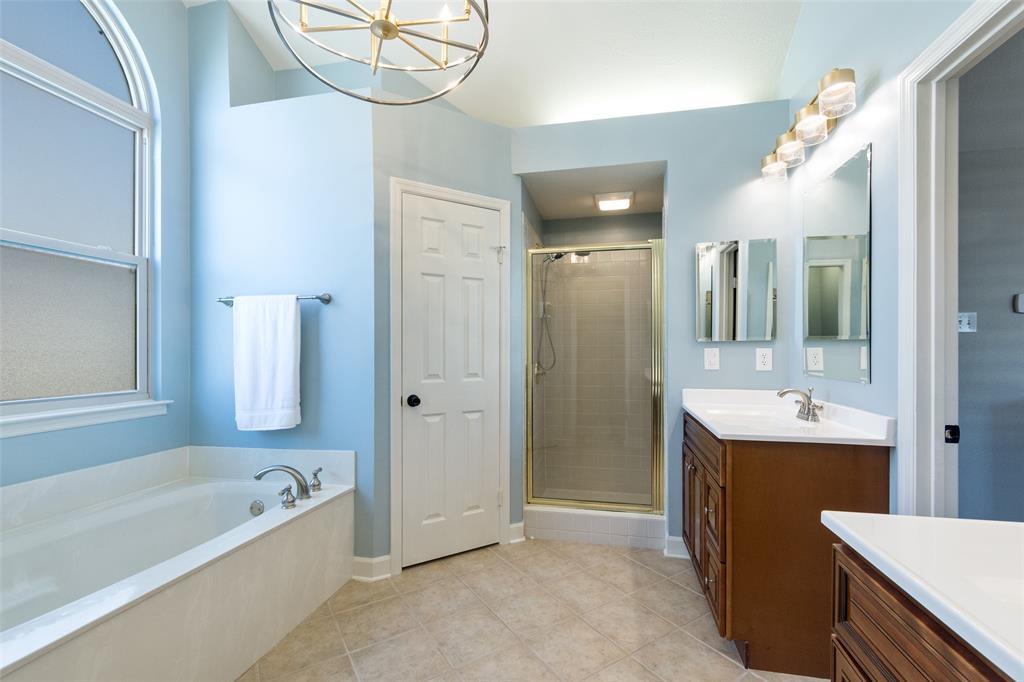 2716 Ponderosa Pine Drive, Flower Mound, Texas 75028 - acquisto real estate best designer and realtor hannah ewing kind realtor