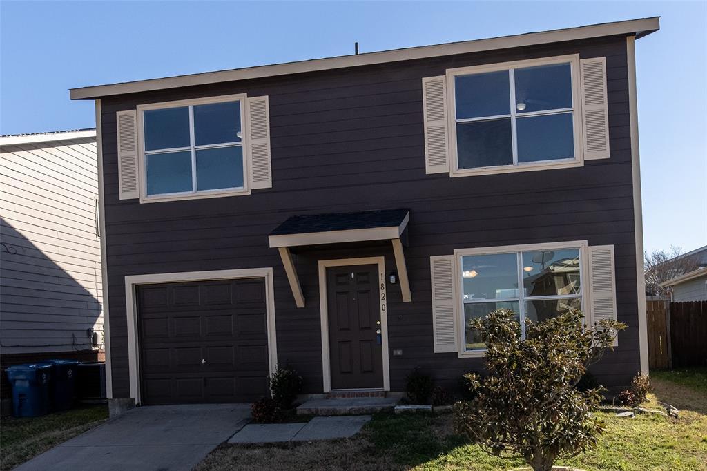 1820 Vineridge Lane, Burleson, Texas 76028 - acquisto real estate best realtor dfw jody daley liberty high school realtor