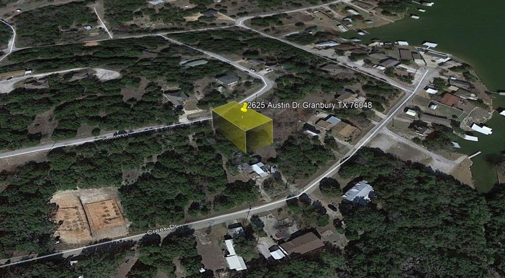 2625 Austin  Drive, Granbury, Texas 76048 - acquisto real estate best allen realtor kim miller hunters creek expert
