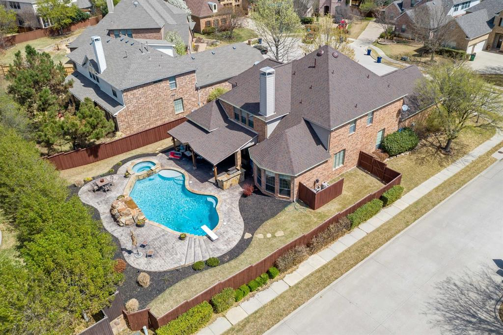 1001 Cove Meadow Court, McKinney, Texas 75071 - acquisto real estate best real estate follow up system katy mcgillen