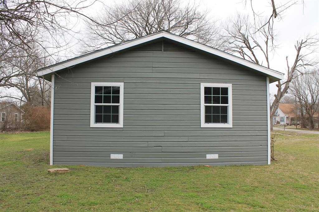 605 Parmele Street, Leonard, Texas 75452 - acquisto real estate best the colony realtor linda miller the bridges real estate