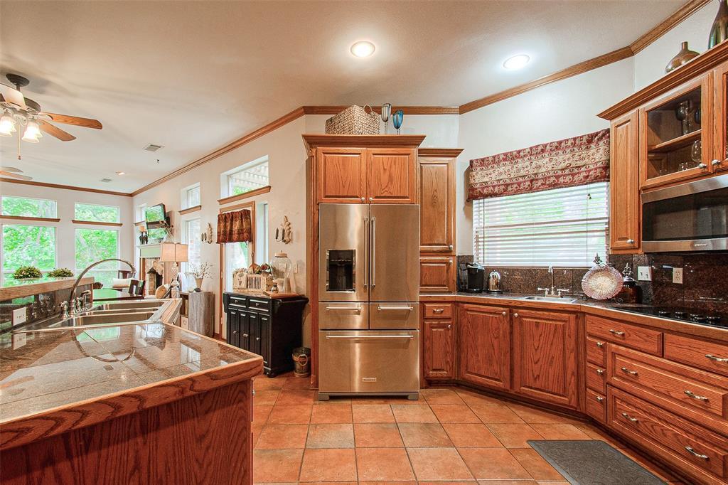 363 Preakness  Place, Van Alstyne, Texas 75495 - acquisto real estate best new home sales realtor linda miller executor real estate