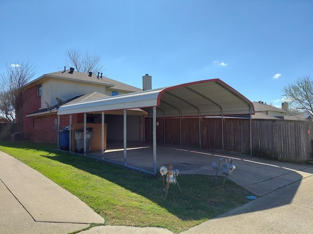 812 Rockefeller Lane, Allen, Texas 75002 - acquisto real estate best real estate company in frisco texas real estate showings