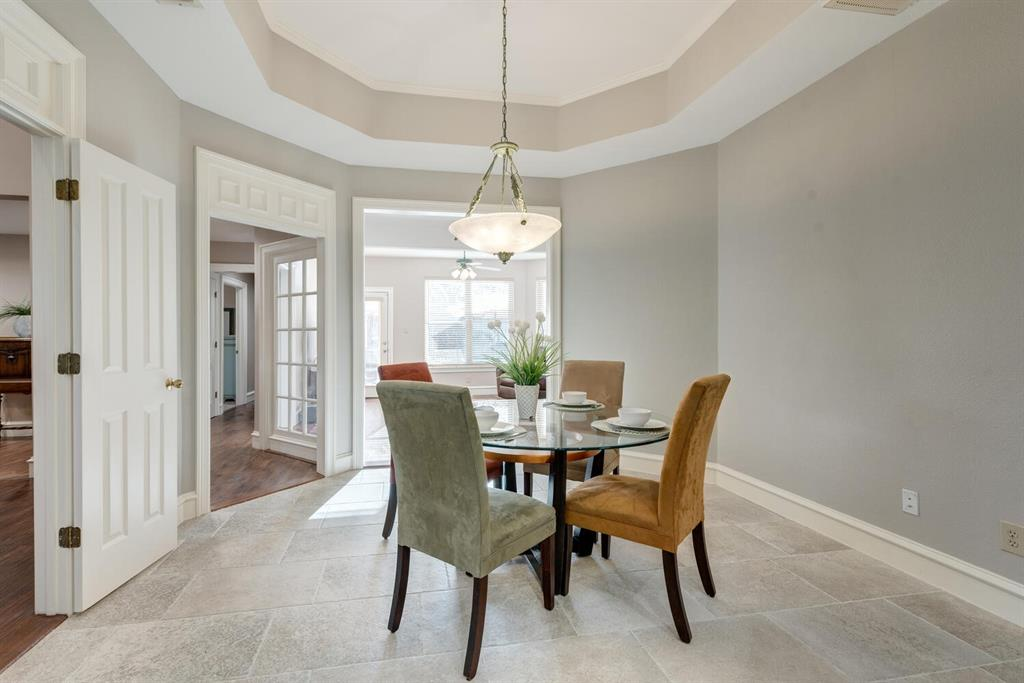 202 Rochelle Court, Colleyville, Texas 76034 - acquisto real estate best new home sales realtor linda miller executor real estate