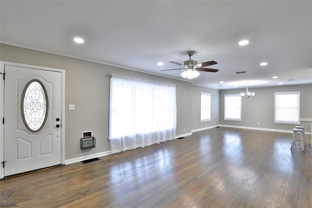 749 Leggett Drive, Abilene, Texas 79605 - acquisto real estate best celina realtor logan lawrence best dressed realtor