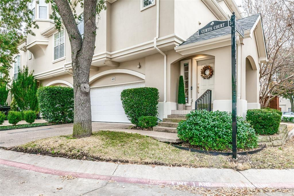 4126 Curtis  Court, Addison, Texas 75001 - Acquisto Real Estate best plano realtor mike Shepherd home owners association expert