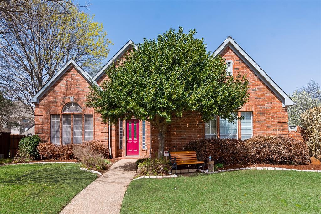 2202 Broadoak Way, Colleyville, Texas 76034 - acquisto real estate best allen realtor kim miller hunters creek expert