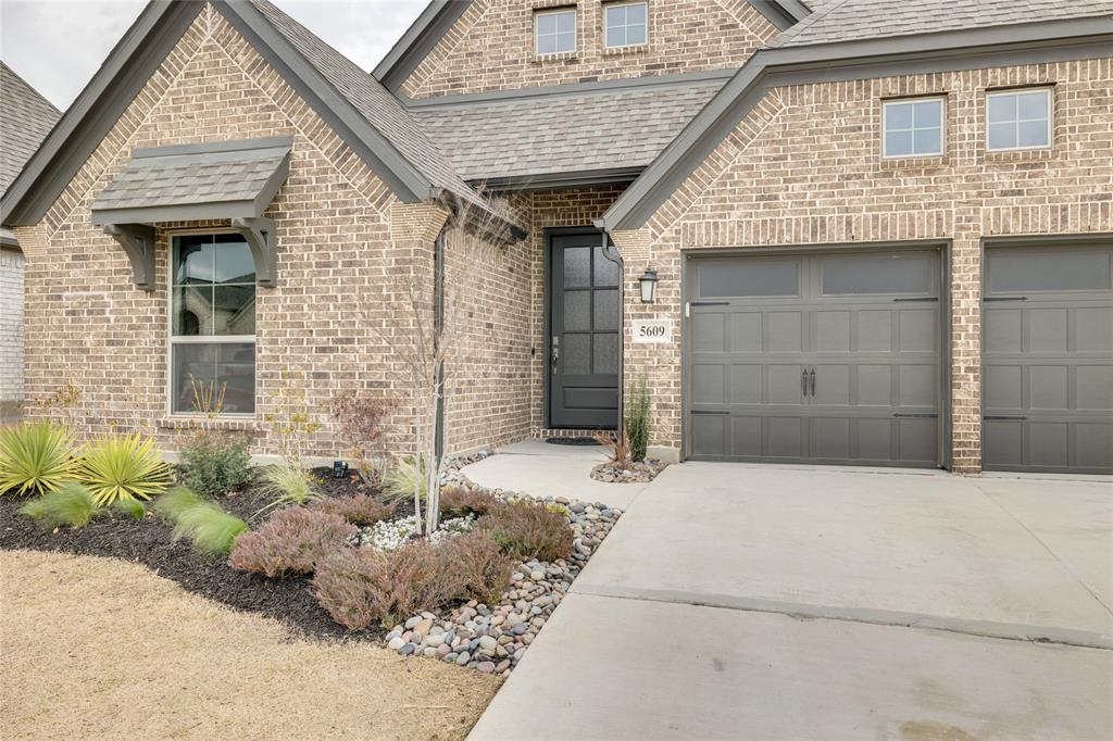 5609 Pradera  Road, Fort Worth, Texas 76126 - acquisto real estate best the colony realtor linda miller the bridges real estate
