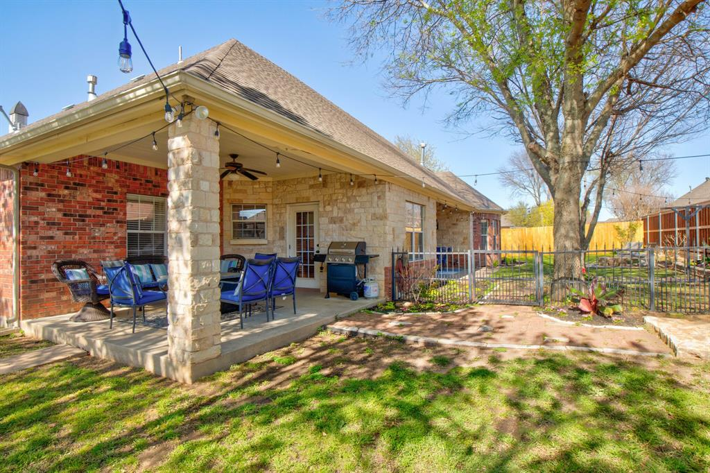 1805 Westhill Drive, Cleburne, Texas 76033 - acquisto real estate mvp award real estate logan lawrence
