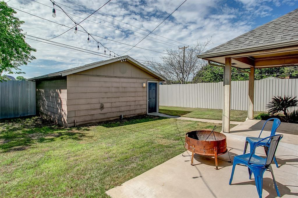 4705 Calmont Avenue, Fort Worth, Texas 76107 - acquisto real estate best designer and realtor hannah ewing kind realtor