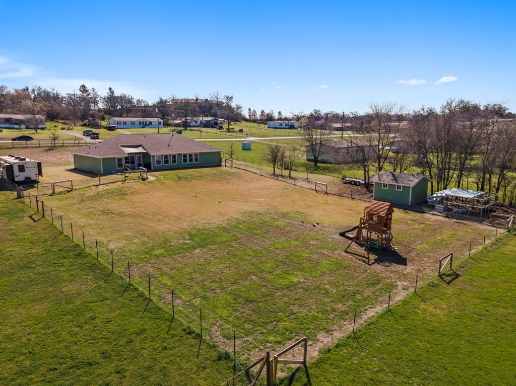 166 Blue Sky Lane, Springtown, Texas 76082 - acquisto real estate best luxury home specialist shana acquisto