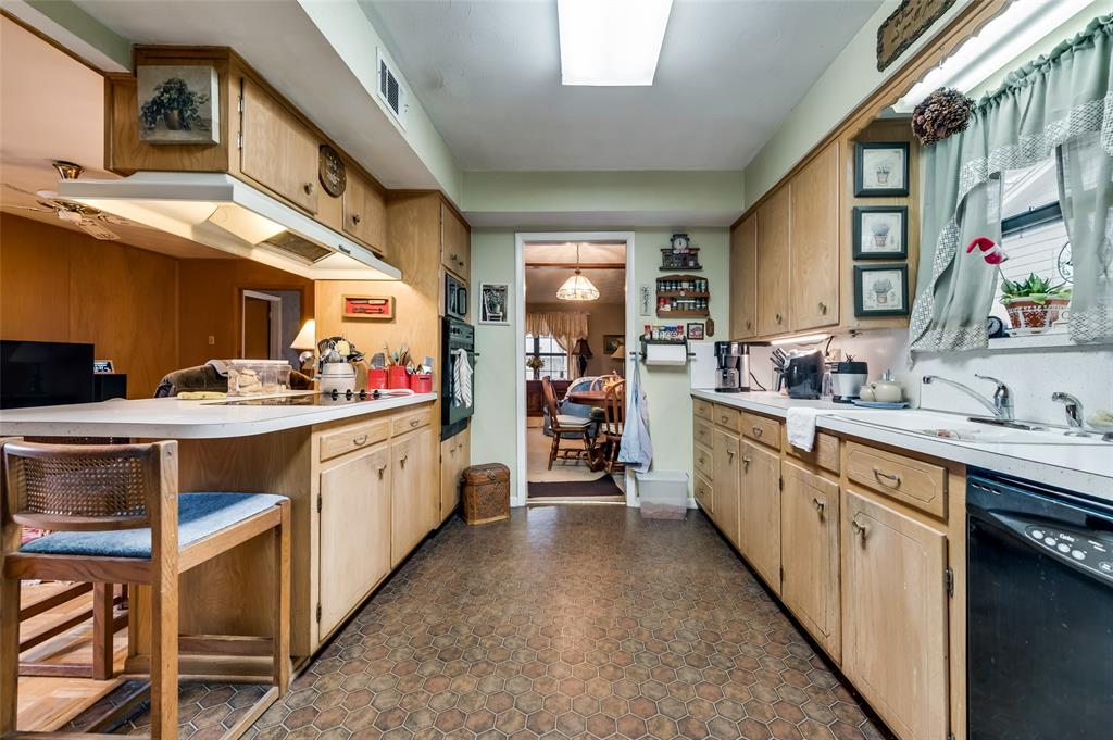 1109 Southgate Drive, Garland, Texas 75041 - acquisto real estate best real estate company to work for