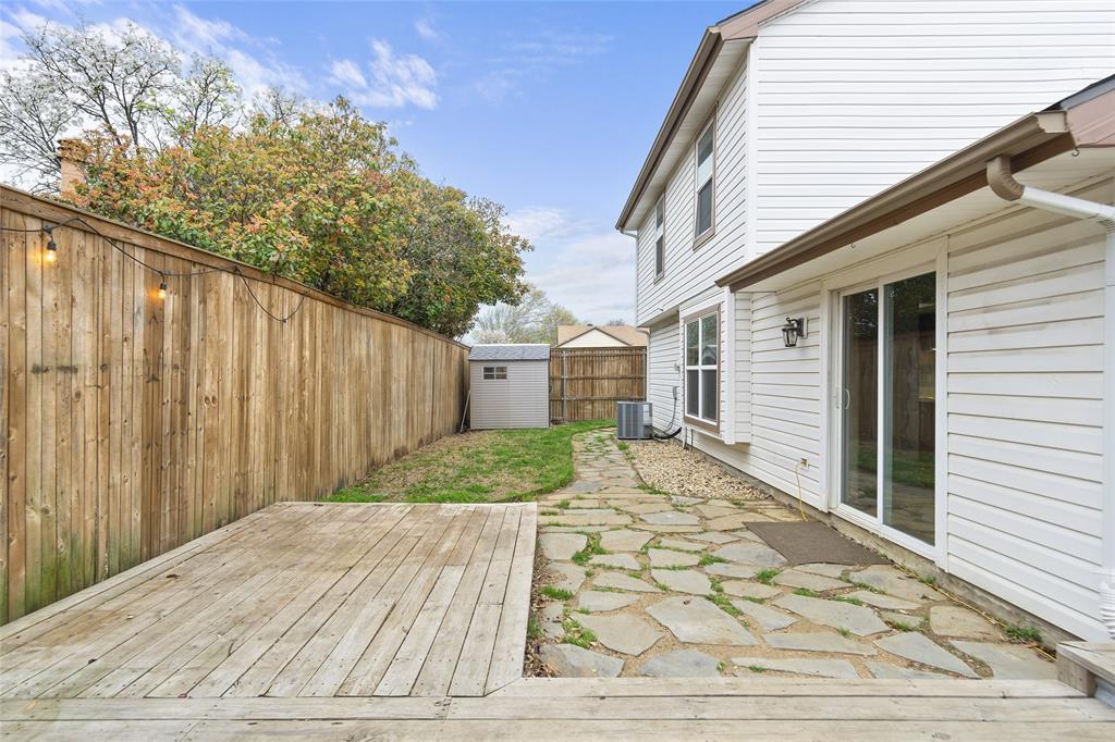 6708 Dandelion Drive, Fort Worth, Texas 76137 - acquisto real estate smartest realtor in america shana acquisto