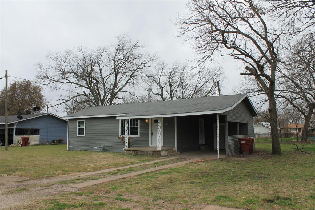605 Parmele Street, Leonard, Texas 75452 - acquisto real estate best highland park realtor amy gasperini fast real estate service