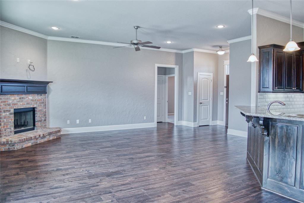 222 Bois D Arc Drive, Bullard, Texas 75757 - acquisto real estate best celina realtor logan lawrence best dressed realtor