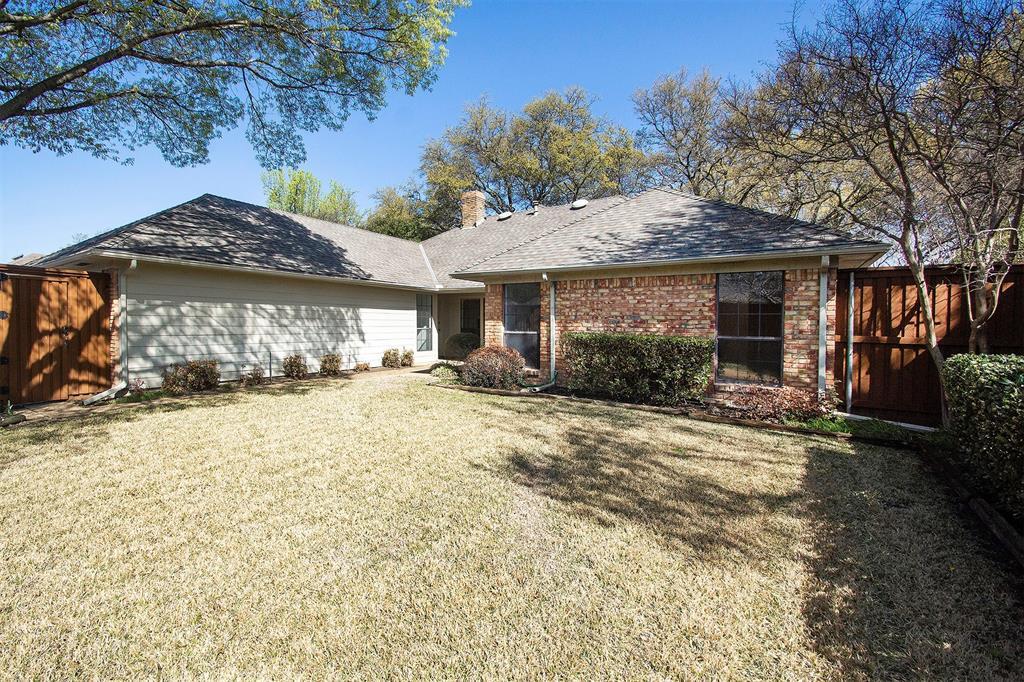 6650 Lovington Drive, Dallas, Texas 75252 - acquisto real estate best realtor dfw jody daley liberty high school realtor