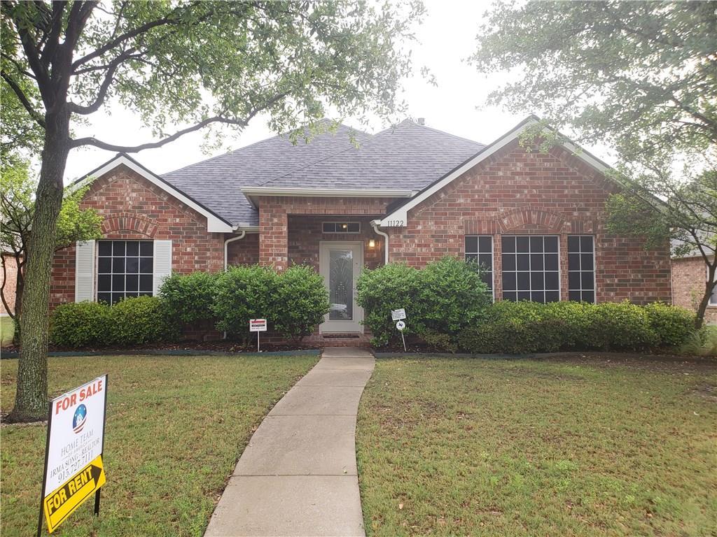 11122 La Grange Drive, Frisco, Texas 75035 - Acquisto Real Estate best frisco realtor Amy Gasperini 1031 exchange expert