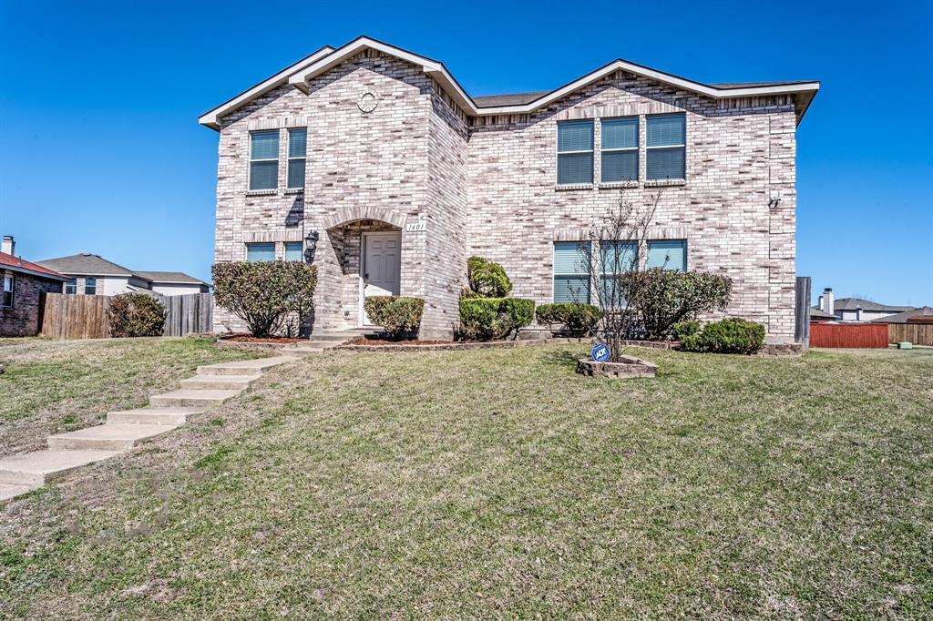 1401 Daisy Drive, Lancaster, Texas 75134 - acquisto real estate best allen realtor kim miller hunters creek expert