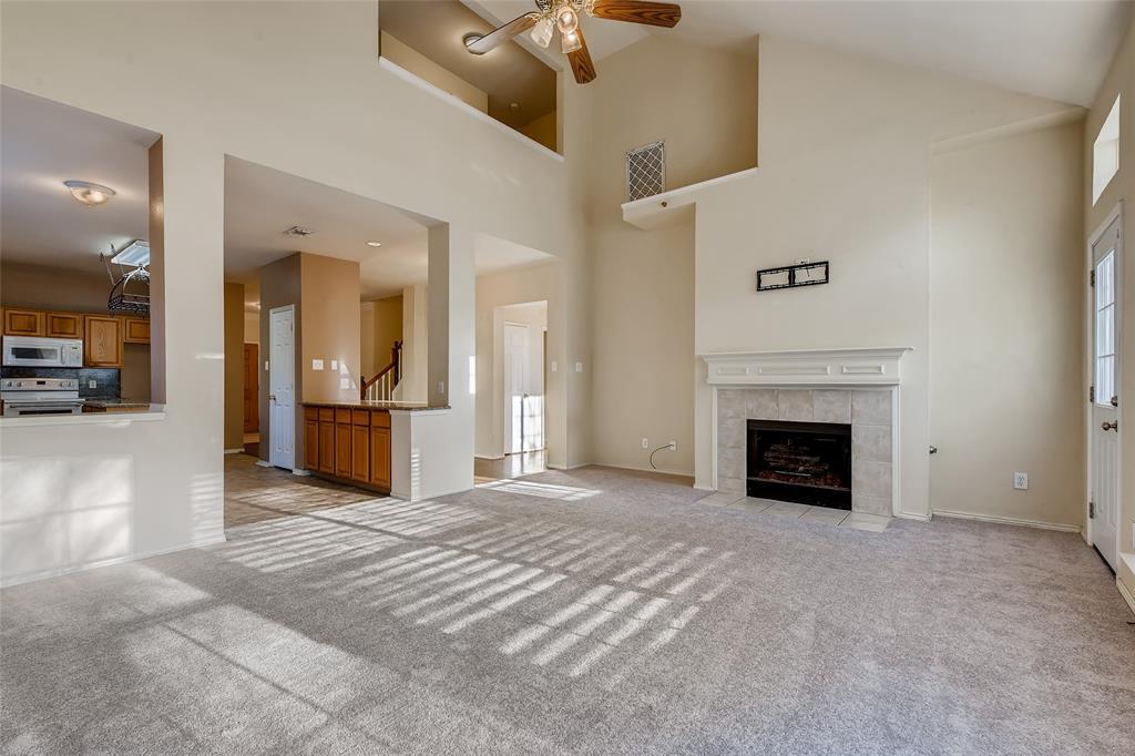 7413 Buckskin Court, Fort Worth, Texas 76137 - acquisto real estate best celina realtor logan lawrence best dressed realtor
