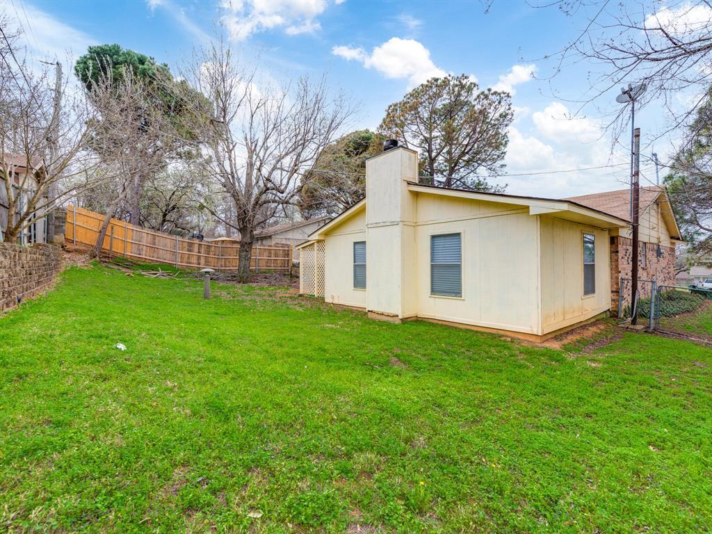 2507 Hilldale Boulevard, Arlington, Texas 76016 - acquisto real estate nicest realtor in america shana acquisto