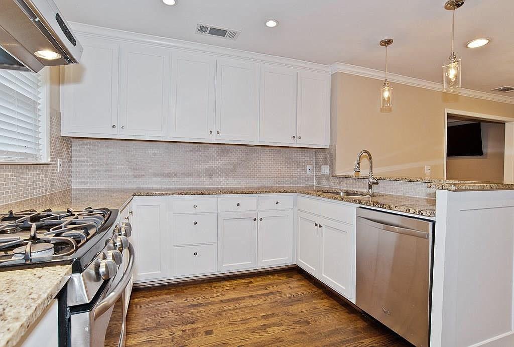2360 Peavy  Place, Dallas, Texas 75228 - acquisto real estate best the colony realtor linda miller the bridges real estate