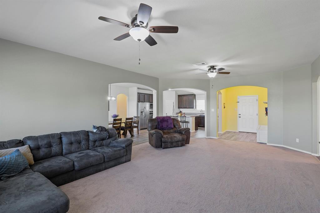 166 Blue Sky Lane, Springtown, Texas 76082 - acquisto real estate best style realtor kim miller best real estate reviews dfw