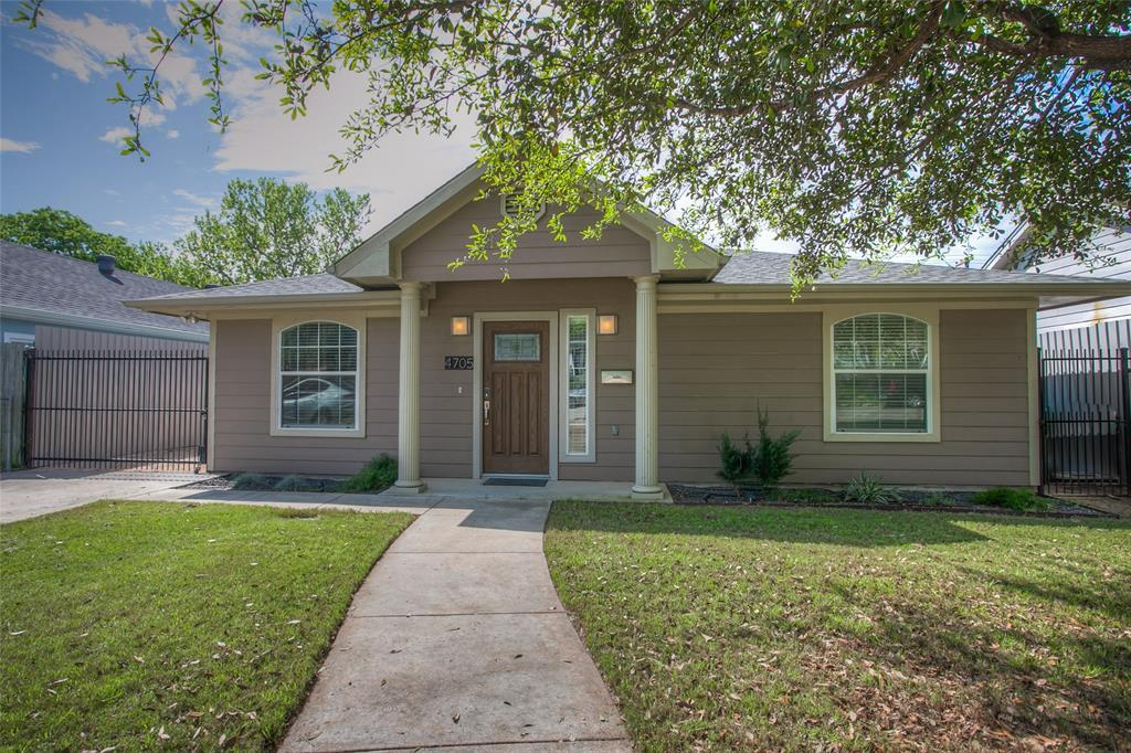 4705 Calmont Avenue, Fort Worth, Texas 76107 - Acquisto Real Estate best plano realtor mike Shepherd home owners association expert