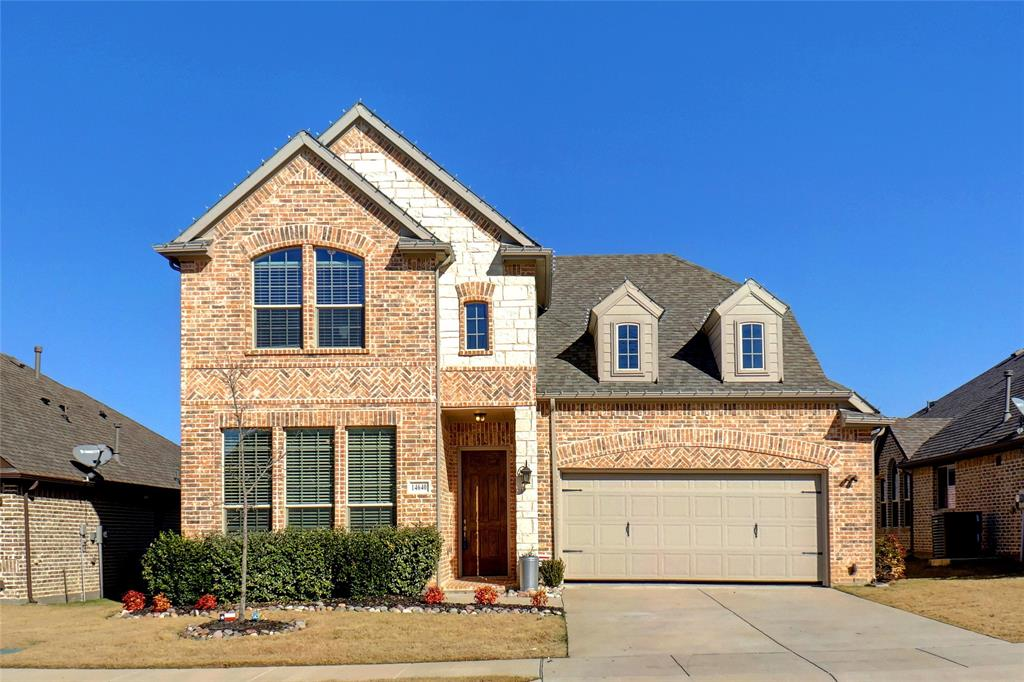 14640 Spitfire Trail, Fort Worth, Texas 76262 - Acquisto Real Estate best plano realtor mike Shepherd home owners association expert