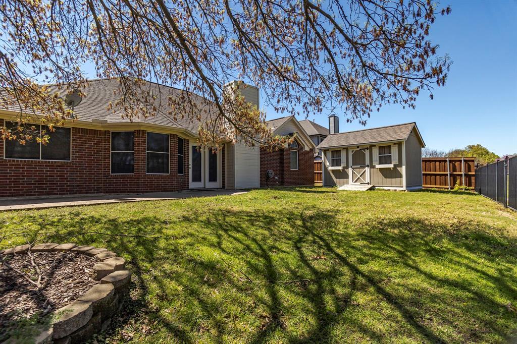 2304 Field Lane, Mansfield, Texas 76063 - acquisto real estate best realtor dfw jody daley liberty high school realtor