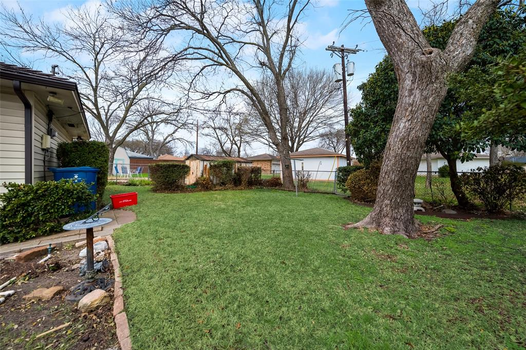 1109 Southgate Drive, Garland, Texas 75041 - acquisto real estaet best boutique real estate firm in texas for high net worth sellers