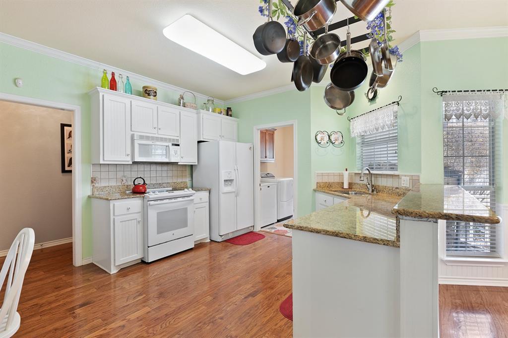 14222 Ridge Circle, Arp, Texas 75750 - acquisto real estate best the colony realtor linda miller the bridges real estate