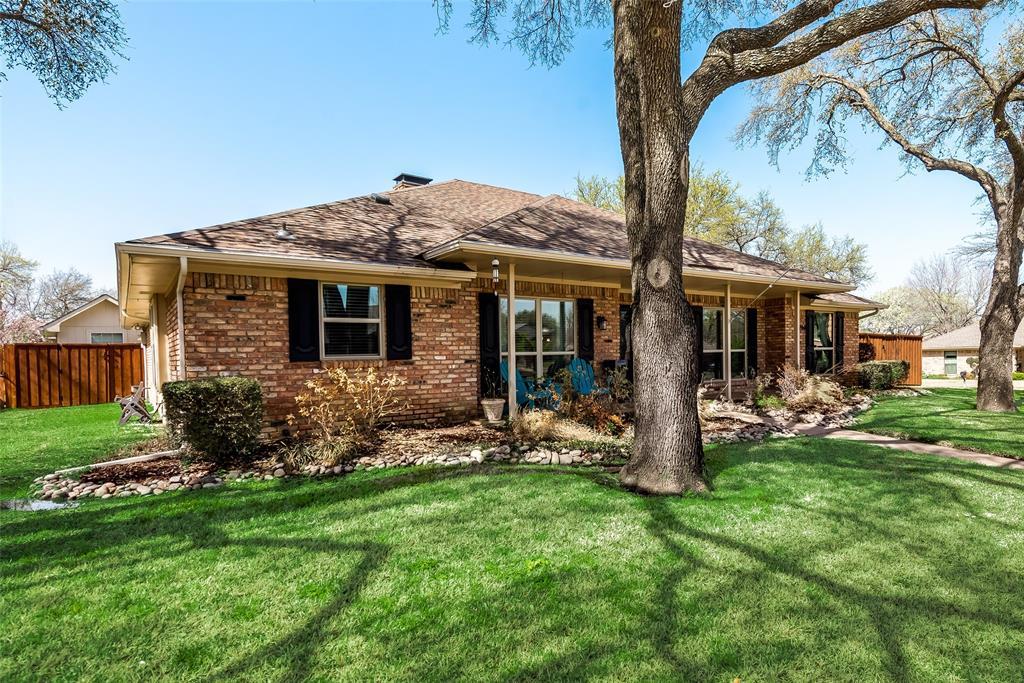 1100 Yorkshire  Drive, Carrollton, Texas 75007 - acquisto real estate best allen realtor kim miller hunters creek expert