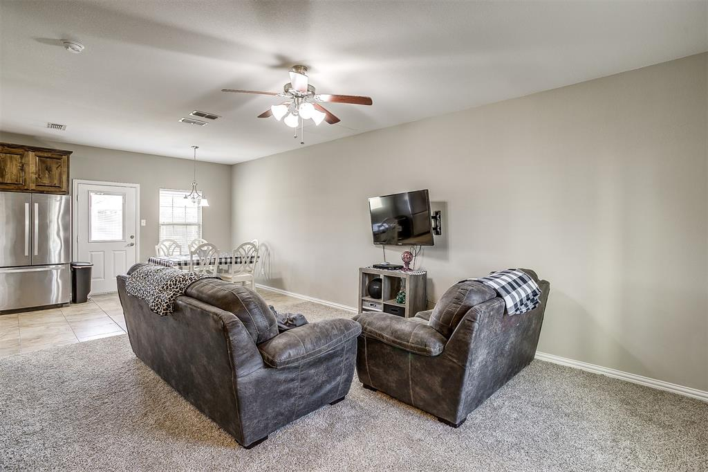 500 Links Drive, Godley, Texas 76044 - acquisto real estate best the colony realtor linda miller the bridges real estate