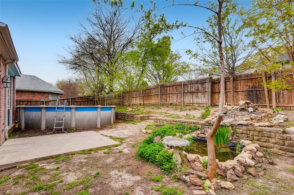 7413 Buckskin Court, Fort Worth, Texas 76137 - acquisto real estate best listing photos hannah ewing mckinney real estate expert